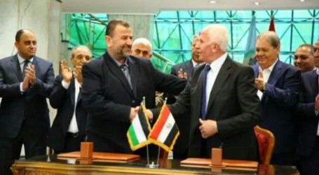 Fatah-Hamas Meet Again in Cairo to Discuss Elections