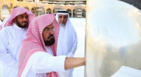 Al-Sudais Announces This Year Ramadan Plan