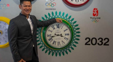 2032 Olympics: Indonesia Targets to Enter Top 10
