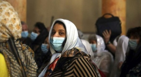 US Provides $ 15 Million Humanitarian Aid for Palestine