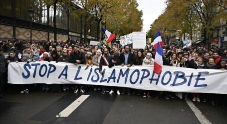 Muslim NGOs Urge EU to Investigate Islamophobia in France