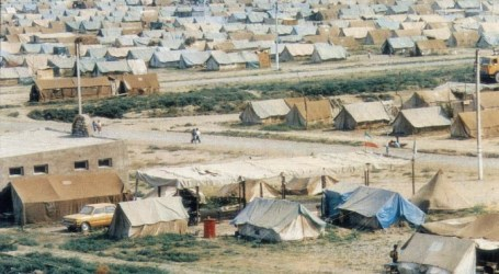 Internal Forced Displacement in Azerbaijan