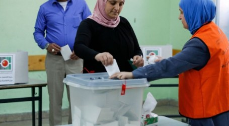 Palestine Urges International Quartet to Help Enable Elections in Occupied Jerusalem