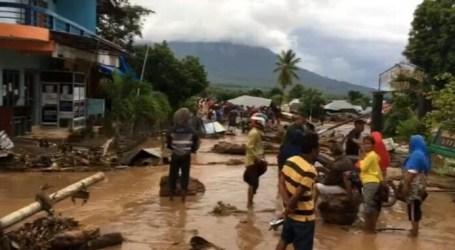 BNPB: Dozens of Villages in NTT Still Isolated