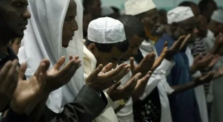 Ethiopian Muslims Welcome Ramadan, Praying for Peace