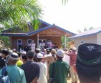 Darul Mushaf Qur'an Village in Jambi Opened New Memorizers