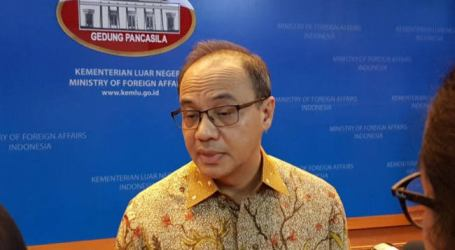 Indonesia Ready to Host ASEAN Summit on Myanmar