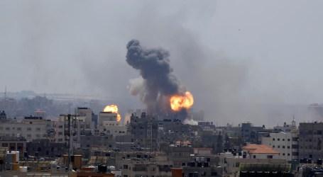 Palestine Calls on ICC to Speed Up Investigating Israeli War Crimes