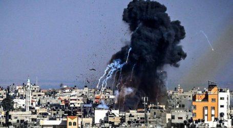 Update from Gaza: 35 Martyr, 233 Injured