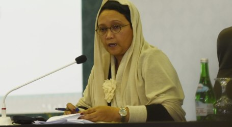 Indonesia Condemns Israeli Violence Against Palestinians