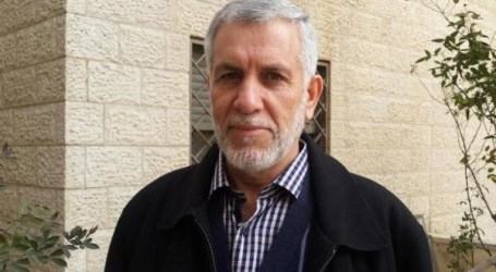 Israeli Special Forces Detains Palestinian Leader in West Bank