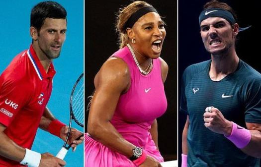 sport news Australian Open: How to watch, draw, TV and ...