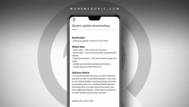 Nokia 6.1 Plus Android 10 Firmware Update