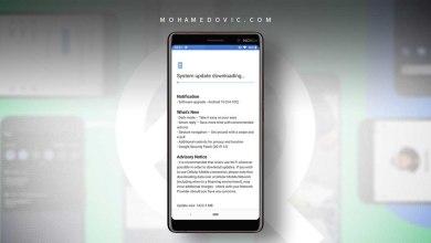 Nokia 7 Plus Android 10