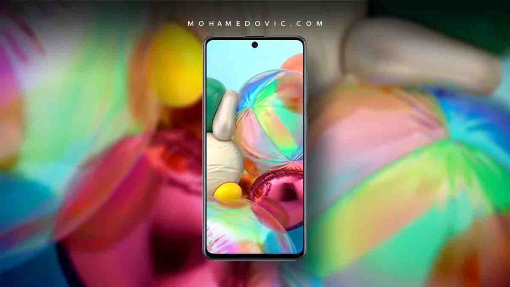 Download Samsung Galaxy A71 Hq Stock Wallpapers Fhd Mohamedovic