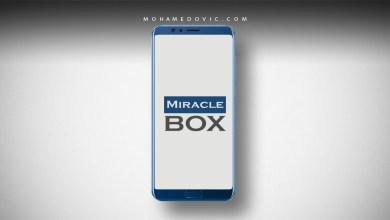 Download Miracle Box