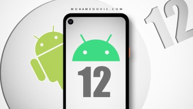 Android 12.0.0 Firmware Update