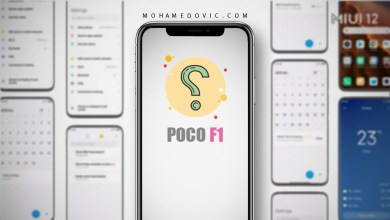 Poco F1 Support has Ended
