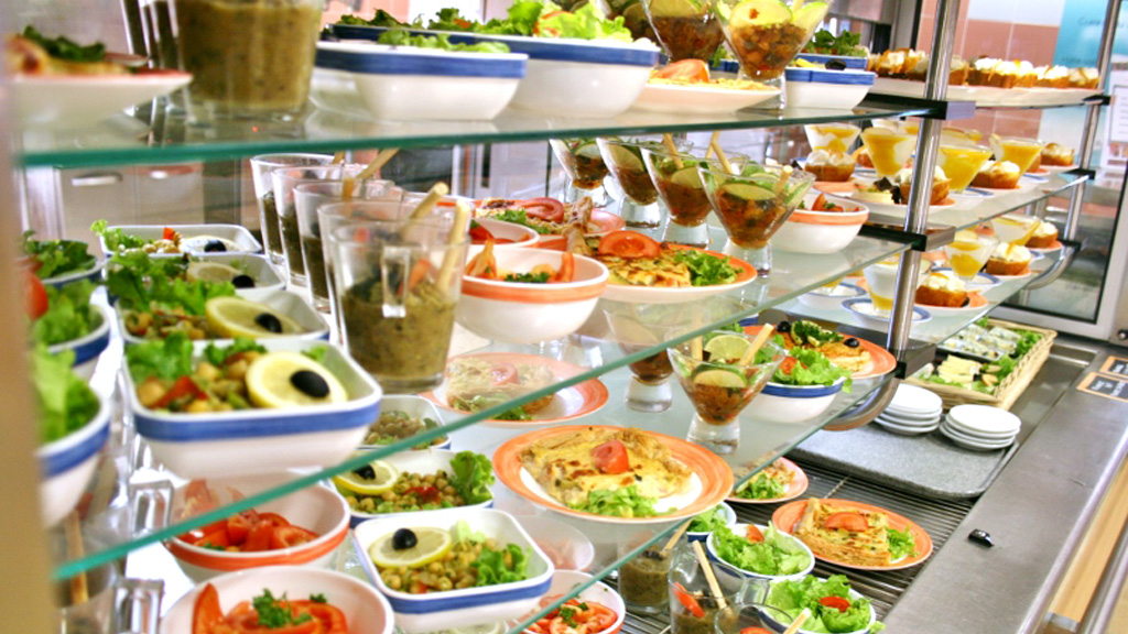 dining services montpellier supagro