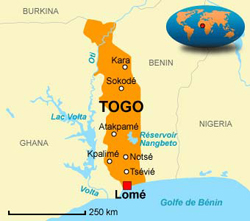 Pays_carte_Togo