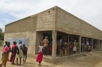 school buildings of Sougou