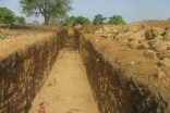 irrigation of fields