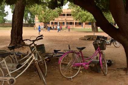 Paalga School Complex