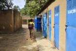 School latrines