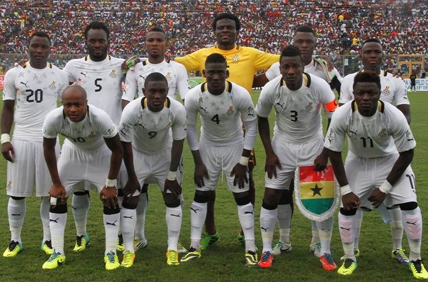 Ghana/ Is Ghana about to face yet another disappointment?