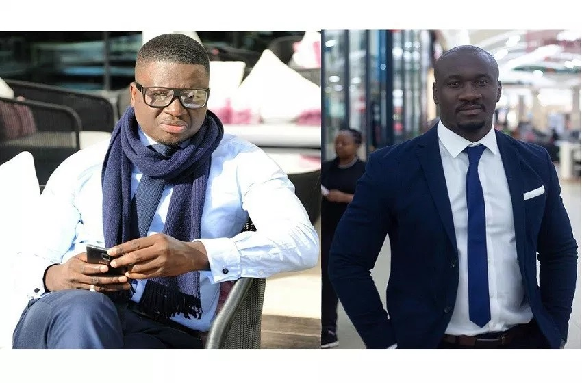 Zack the Black Warrior and Thione Niang expected in Lomé