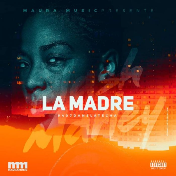 "Flash Marley : ""LA MADRE"""