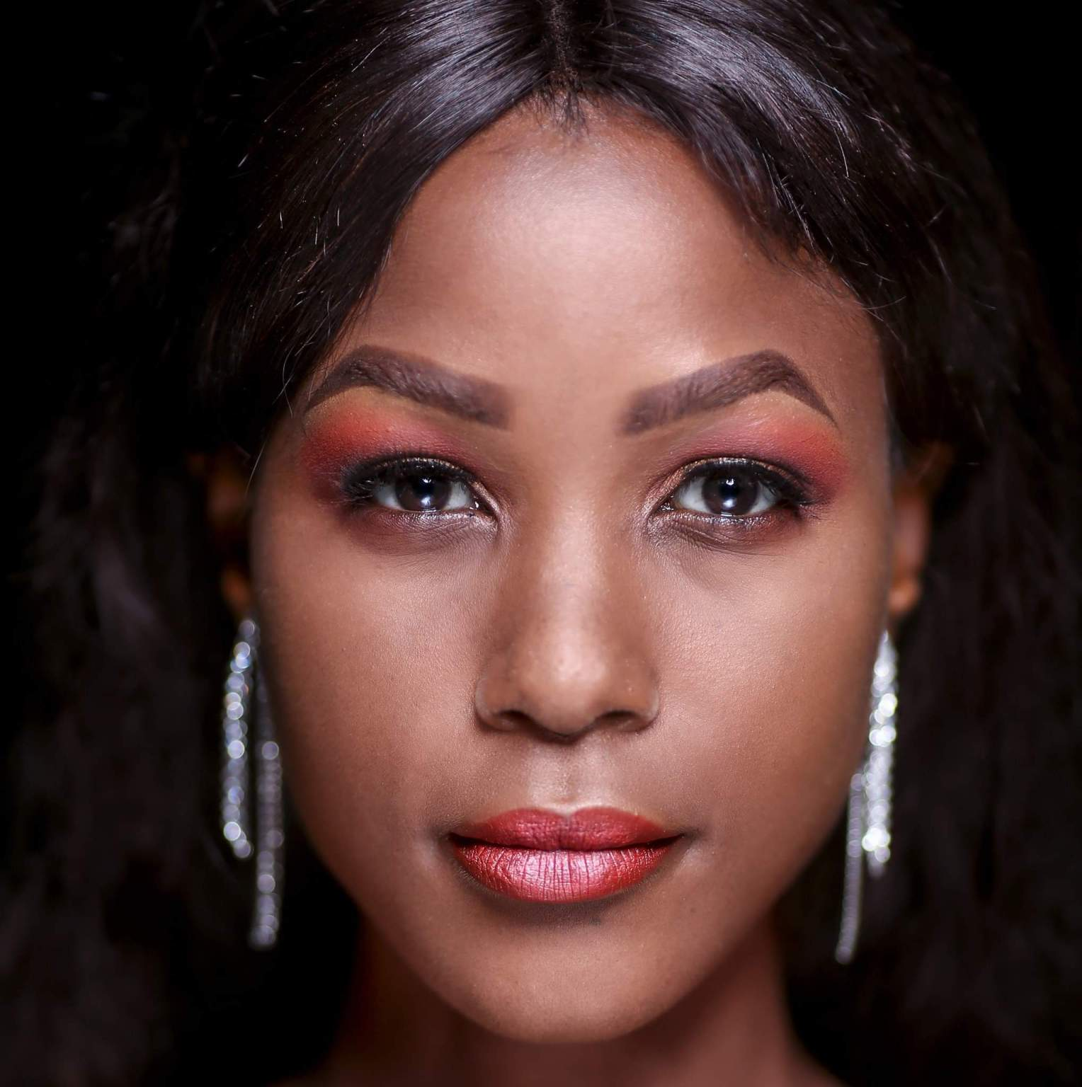 Audrey Nabila Monkam crowned Miss Cameroon 2020