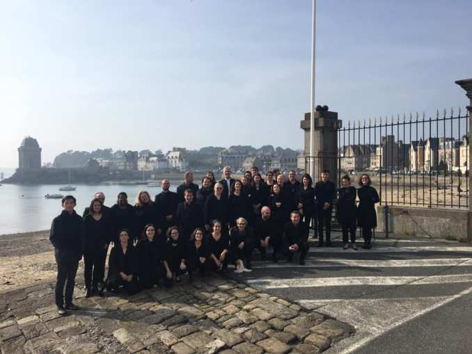 st malo march 2019