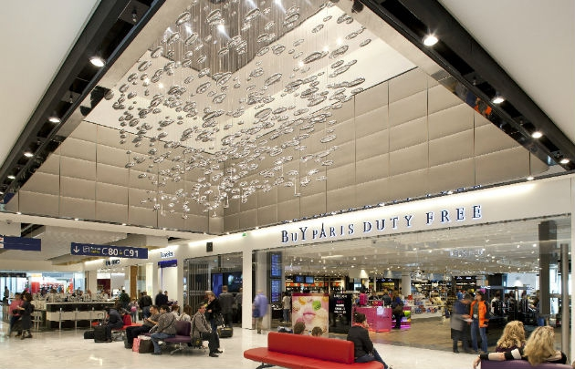 aeroport de paris charles de gaulle boutique buy paris duty free c