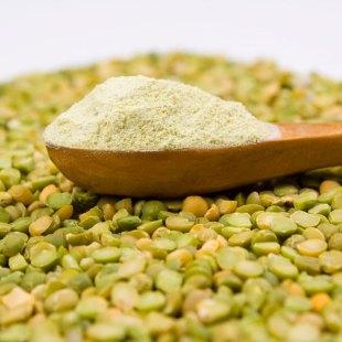 Textured pea flour Protex-A 25/4
