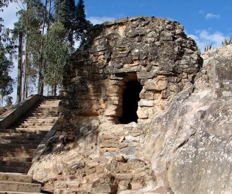 Pozo de Yanayacu Chachapoyas