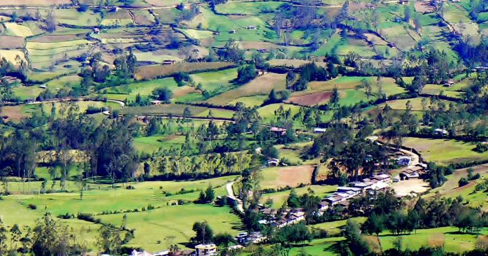 Cajamarca – Carnival, nature and history