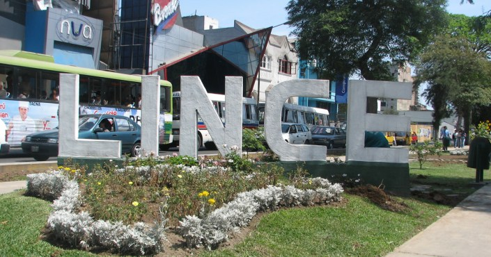 """Lince: The """"Heart of Lima"""""""