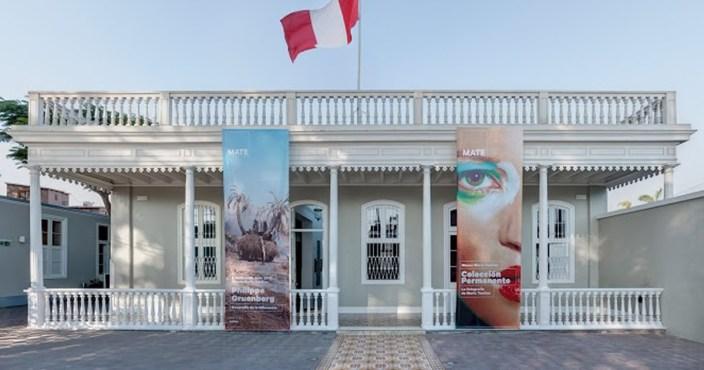 Contemporary Art in the Museo de Mario Testino