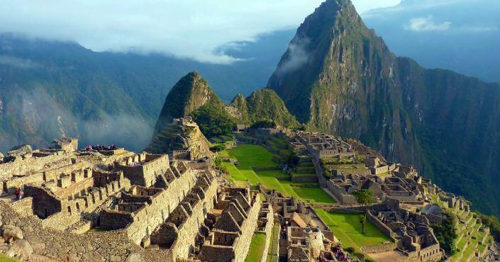 Travel tips Machu Picchu Your trip to Machu Picchu