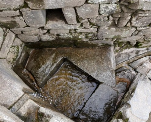 Machu Picchu – construction technology full of fascination