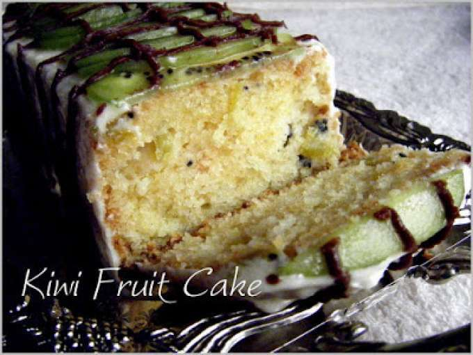 Easy Cake Recipes Step Step Pictures