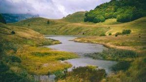 Kladipoljsko lake