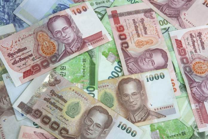 Strong Baht Continues To Batter Thailand's Tourism and Real Estate Sectors