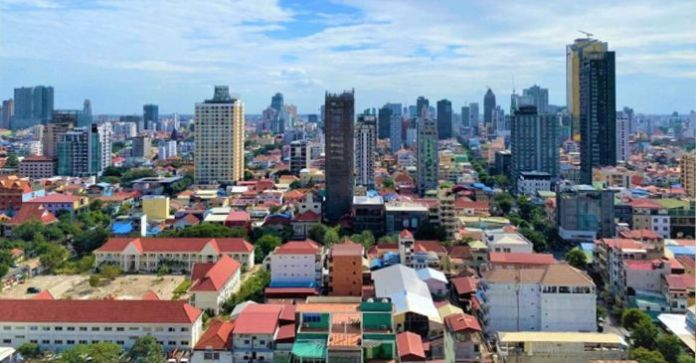 Property transaction plummeted over the last month