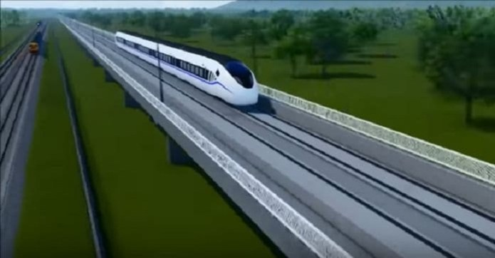 Details of Mae Sot-Nakhon Sawan railway to be released Friday