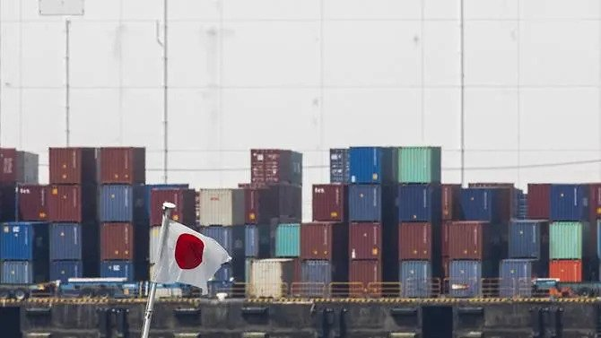 Japan's exports post largest monthly gain since late 2017
