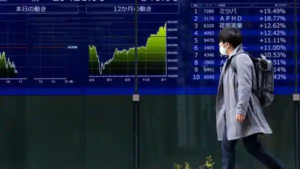 Asia shares, commodities firm on recovery bets; A$ hit by China move