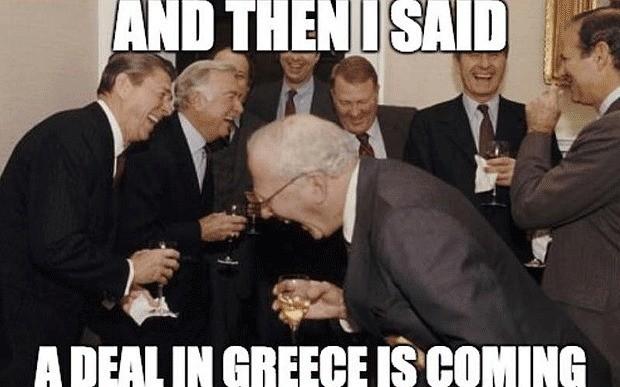 greece crisis funny meme