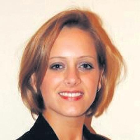 Tatiana Marinko
